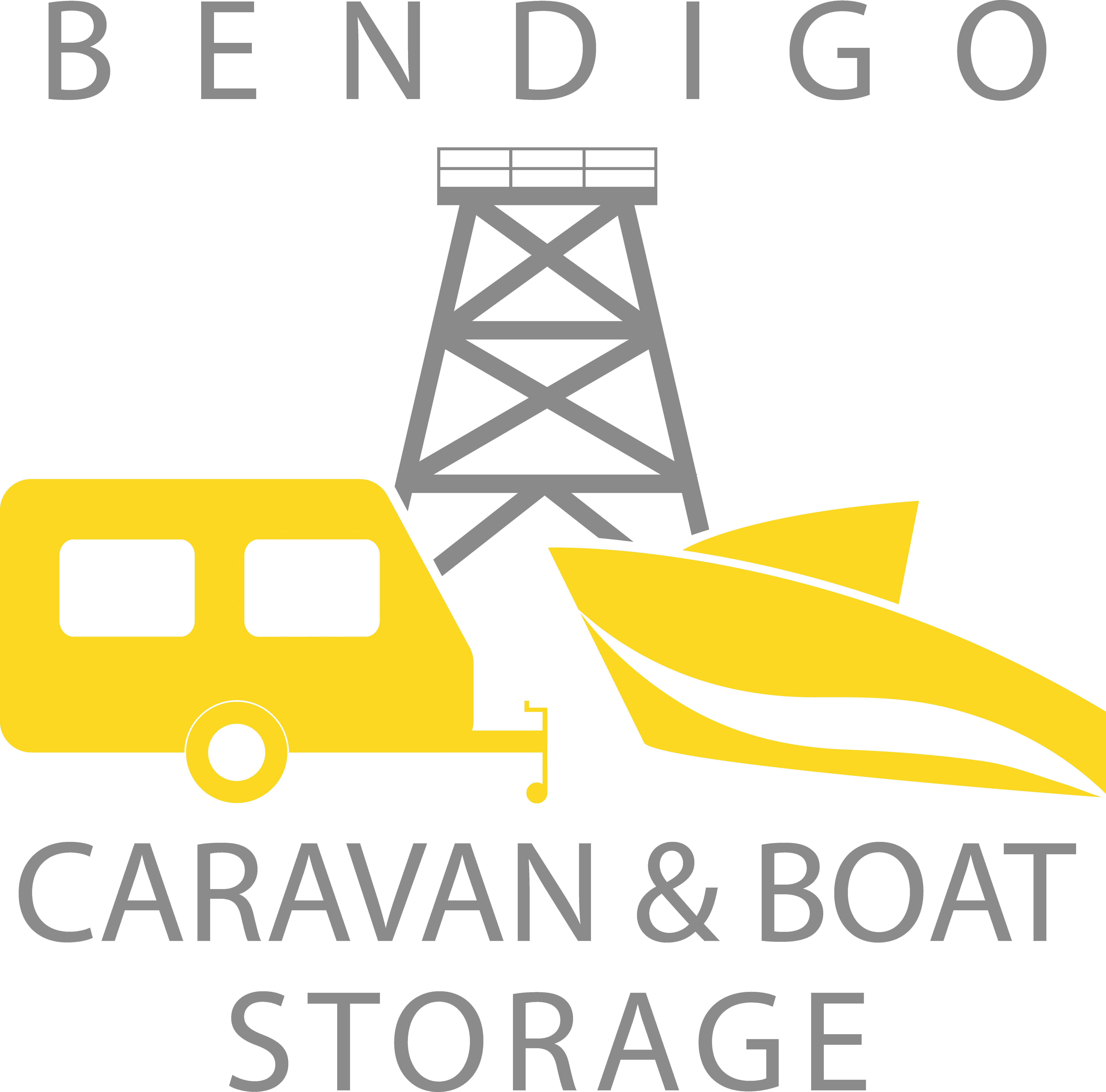 Caravan Boat Car Storage Melbourne Bendigo